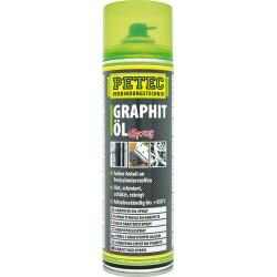 Grafit Gres Sprey 500 ml